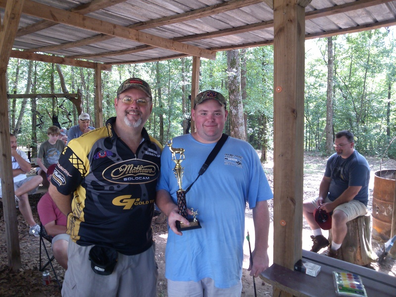 Michael Phillips - 3rd Place - Adult Bowhunter